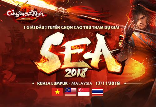 """Cửu Âm Chân Kinh: """"Ông hoàng"""" game PC tại Việt Nam - Ảnh 4."""