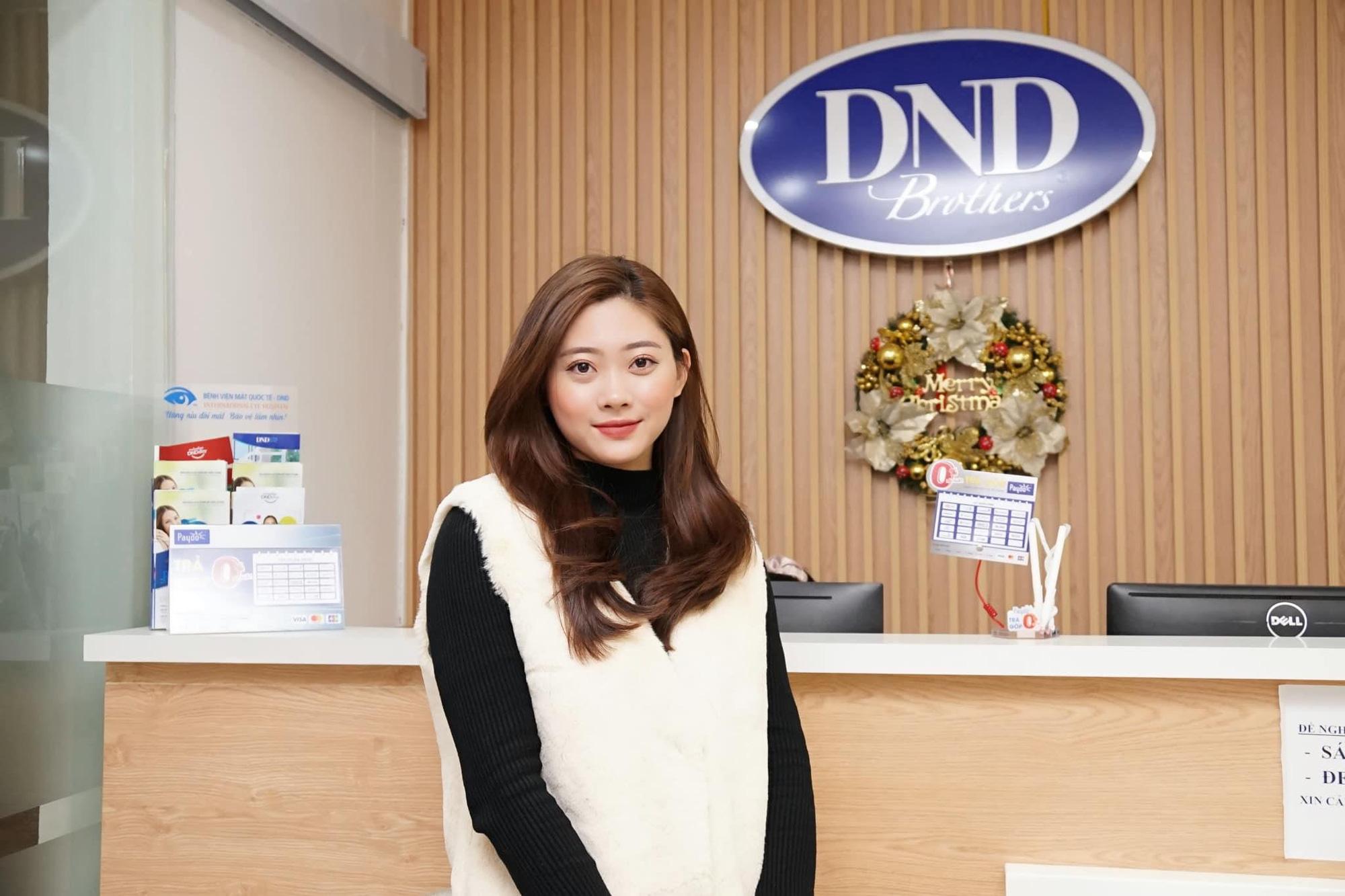 """Không hẹn mà gặp, dàn hot face Hà Nội đều đang tụ tập """"tân trang"""" hàm răng tại nơi này - Ảnh 1."""