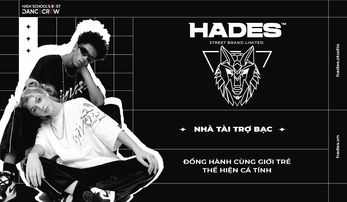 Hades - local brand hàng đầu về streetwear và các hoạt động cộng đồng - Ảnh 1.