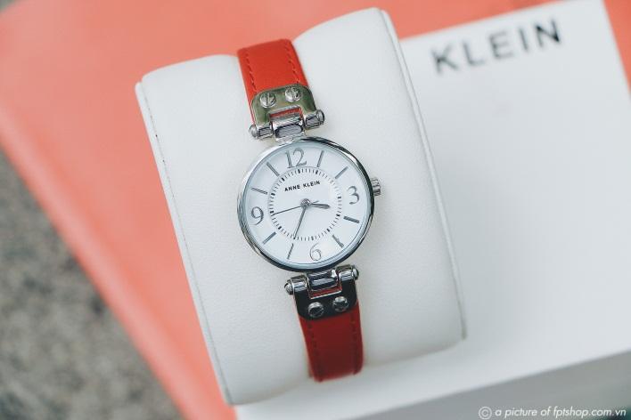 Đồng hồ thời trang giảm mạnh đến 50% đón Tết Tân Sửu - Ảnh 1.