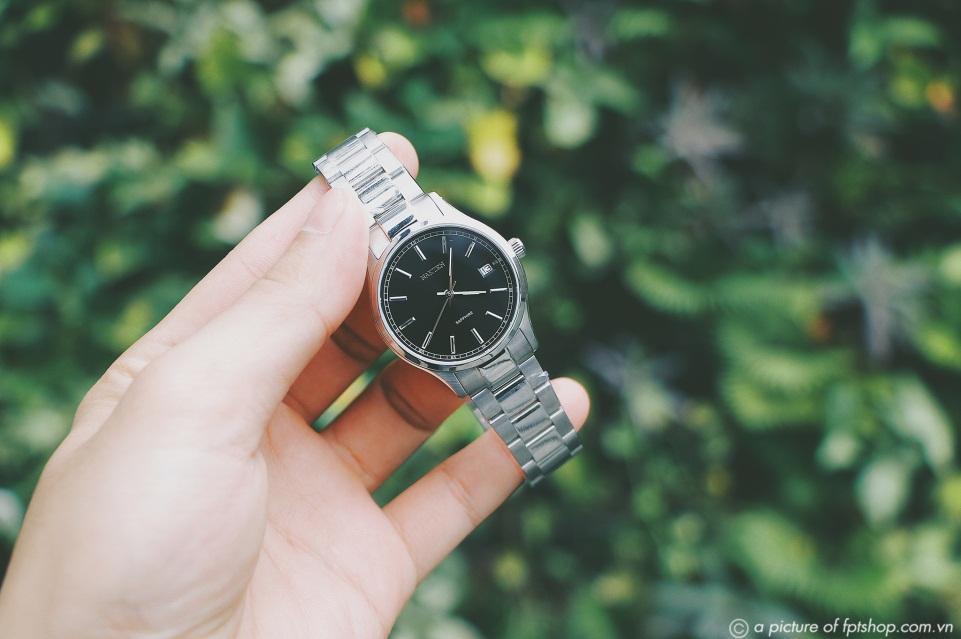 Đồng hồ thời trang giảm mạnh đến 50% đón Tết Tân Sửu - Ảnh 2.
