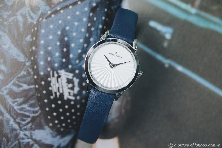 Đồng hồ thời trang giảm mạnh đến 50% đón Tết Tân Sửu - Ảnh 3.