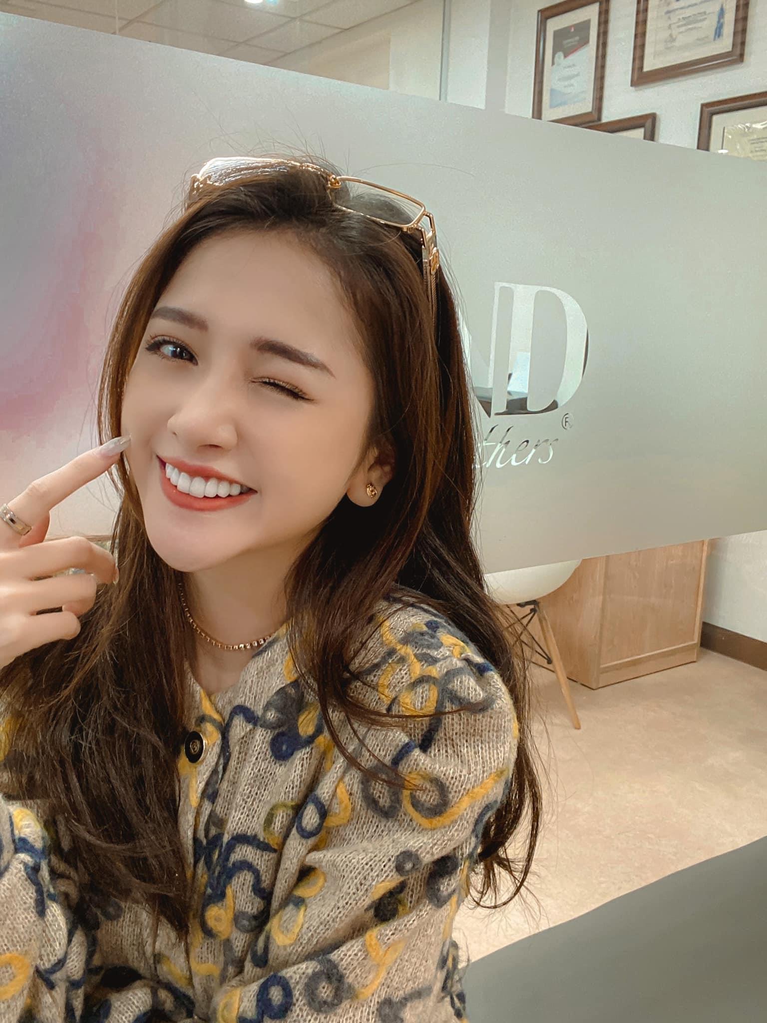 """Không hẹn mà gặp, dàn hot face Hà Nội đều đang tụ tập """"tân trang"""" hàm răng tại nơi này - Ảnh 4."""