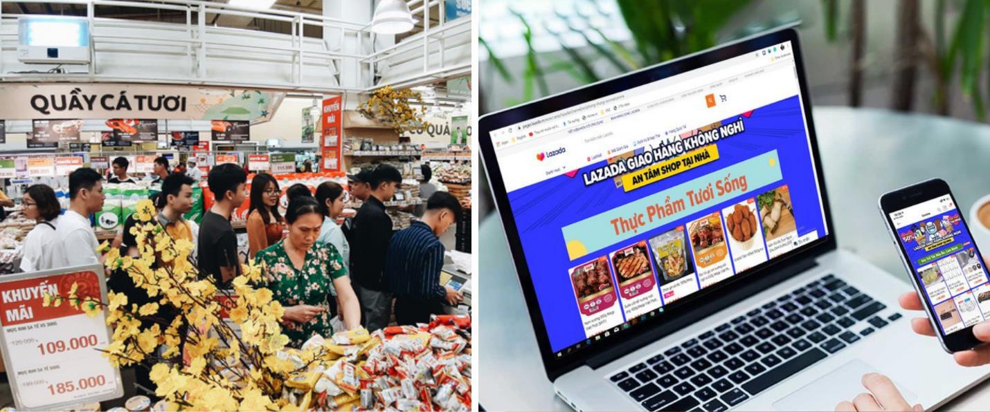 Điểm danh 5 xu hướng mua hàng đang chiếm sóng trên trang TMĐT suốt năm qua - Ảnh 4.