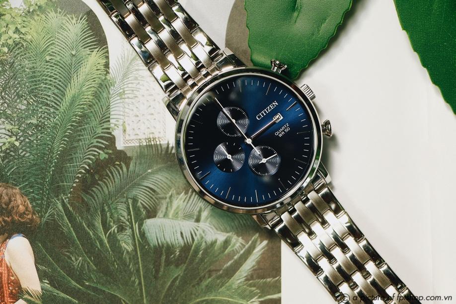 Đồng hồ thời trang giảm mạnh đến 50% đón Tết Tân Sửu - Ảnh 7.