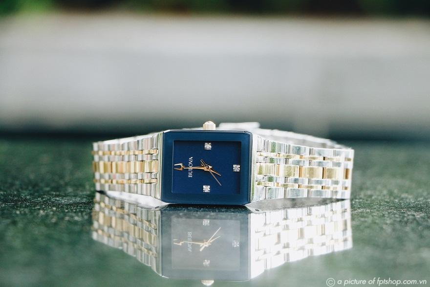 Đồng hồ thời trang giảm mạnh đến 50% đón Tết Tân Sửu - Ảnh 8.