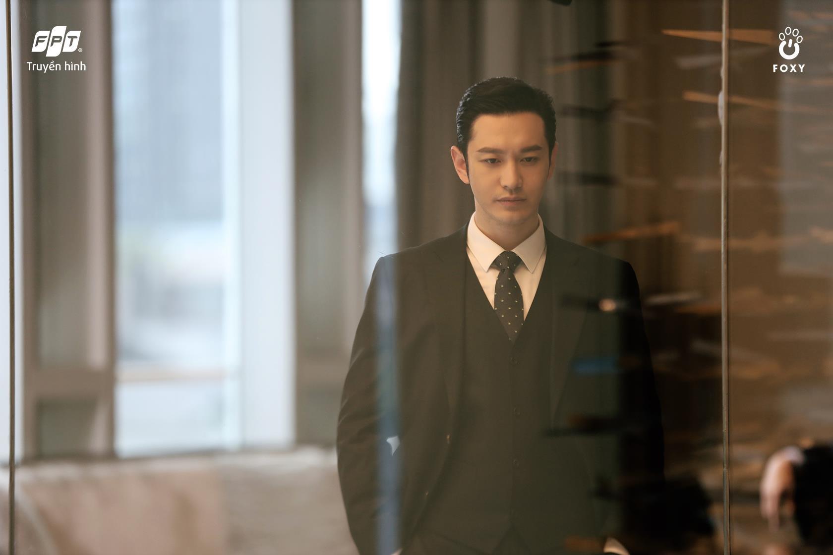 Tái ngộ Huỳnh Hiểu Minh trong bộ phim Lật Kèo ra mắt trên Truyền hình FPT - Ảnh 2.
