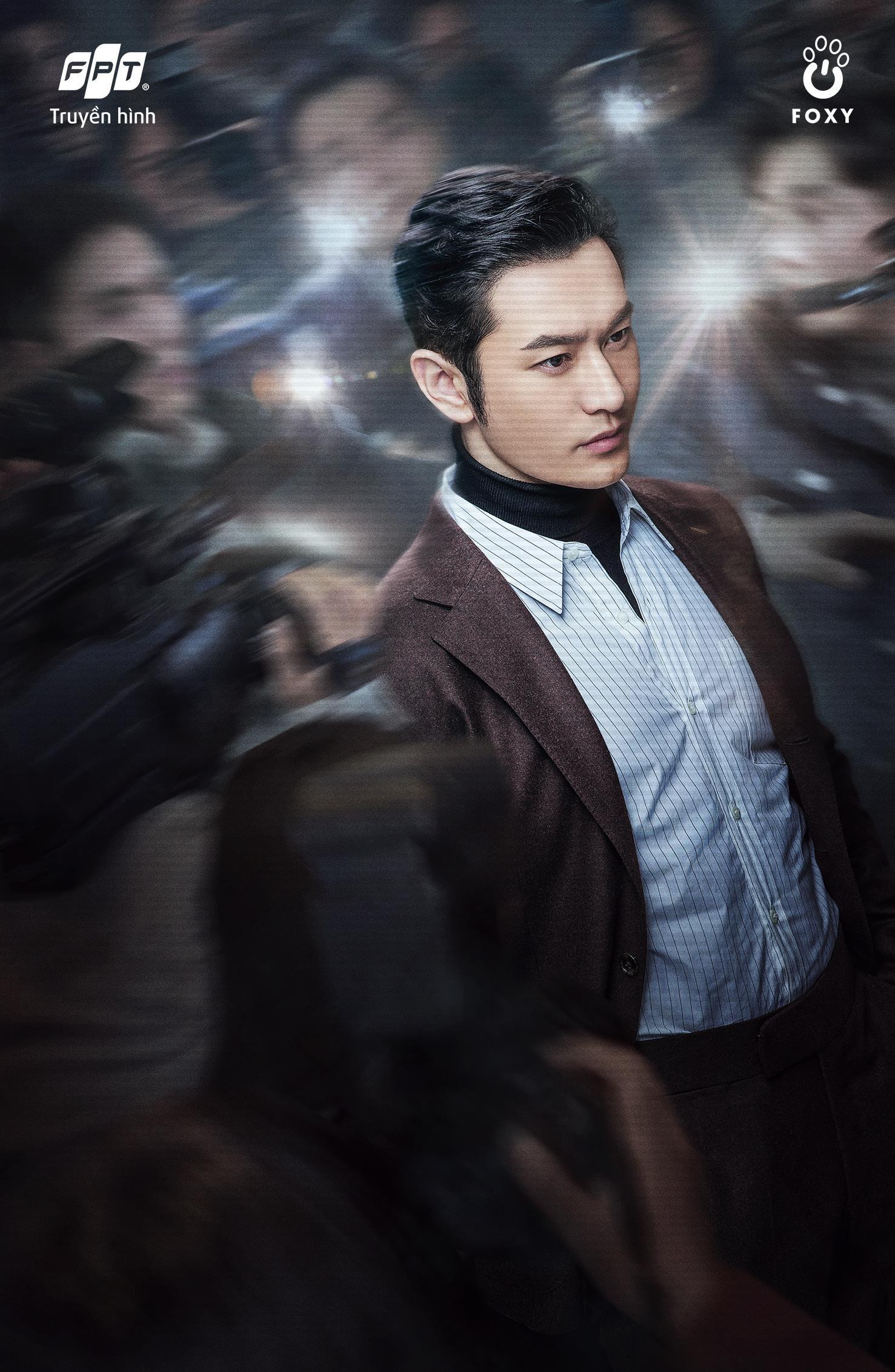 Tái ngộ Huỳnh Hiểu Minh trong bộ phim Lật Kèo ra mắt trên Truyền hình FPT - Ảnh 3.