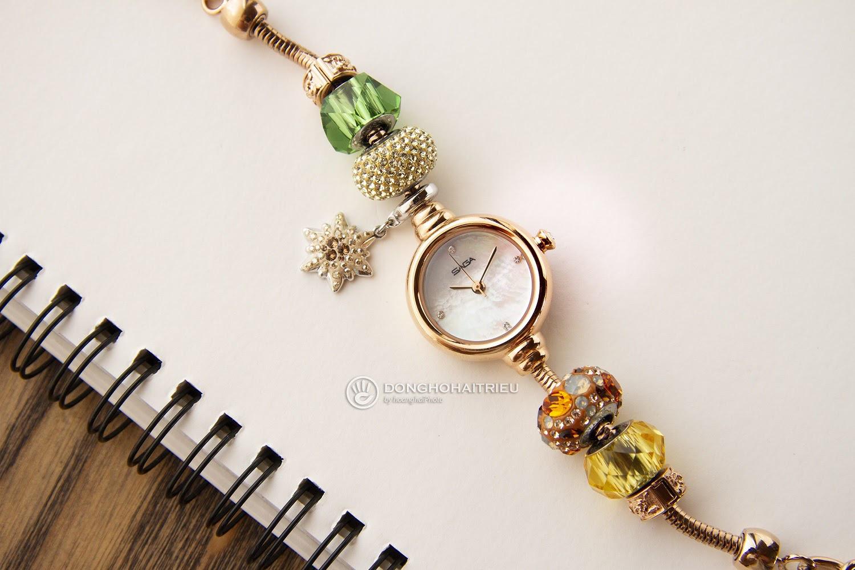 Đồng hồ Saga Charm, sản phẩm làm mê mẩn biết bao cô nàng - Ảnh 1.