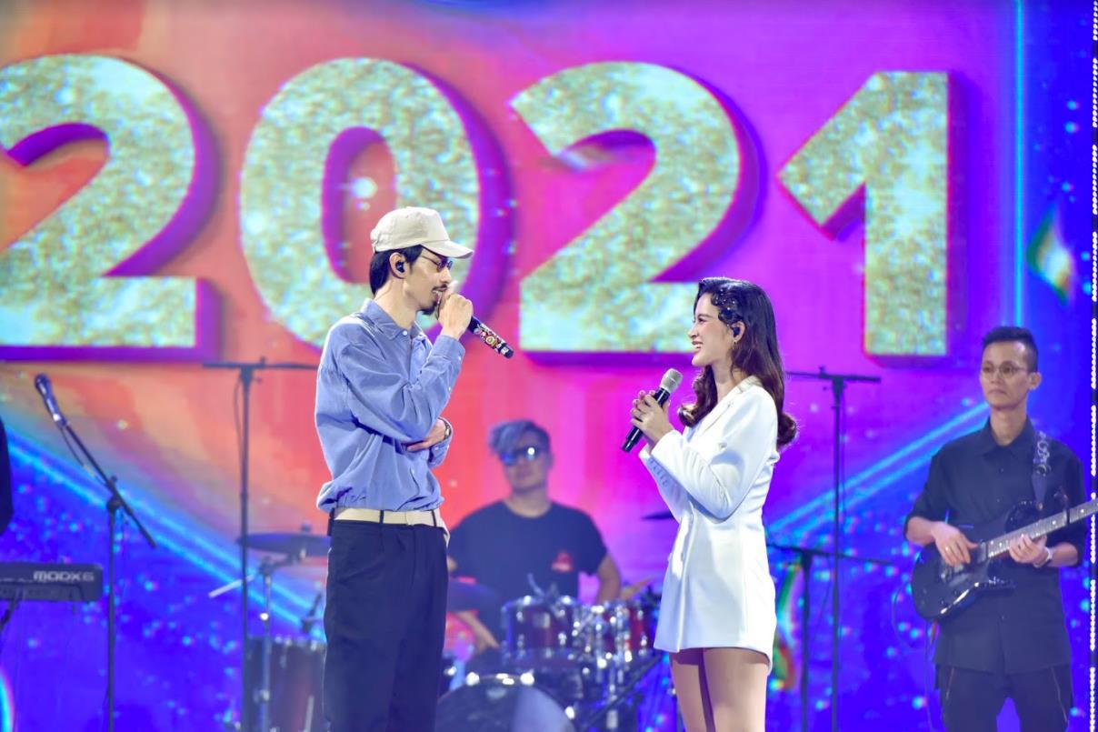 Tối nay, Jack, Đen, Đông Nhi, Bích Phương hội ngộ trên sân khấu Super Show Tết, hứa hẹn mang đến đại nhạc hội không thể bỏ qua - Ảnh 3.