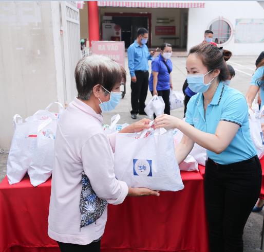 Suntory PepsiCo được tuyên dương vì thành tích đóng thuế tại tp. HCM và Đồng Nai - Ảnh 3.