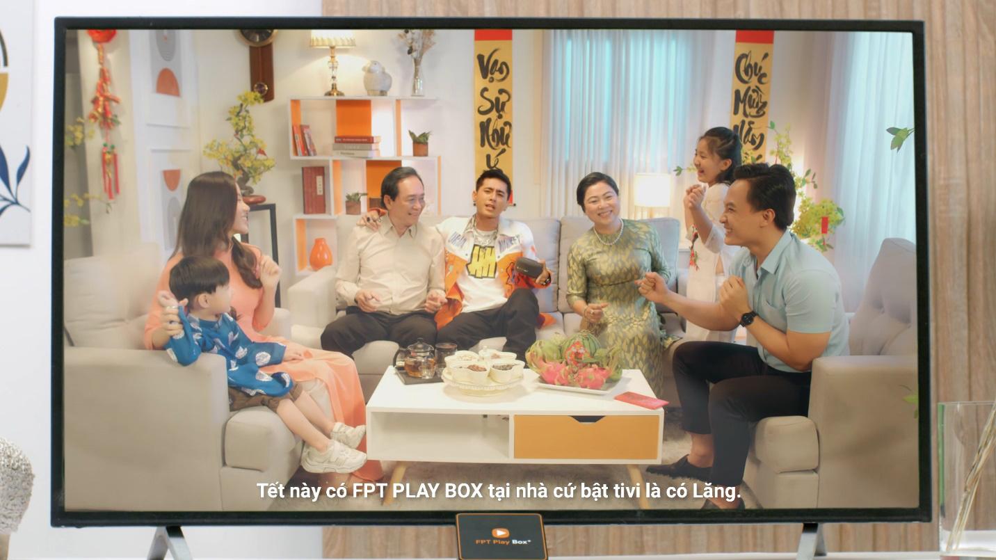 Lăng LD chia sẻ cách đón Tết an toàn trong MV mới - Ảnh 5.