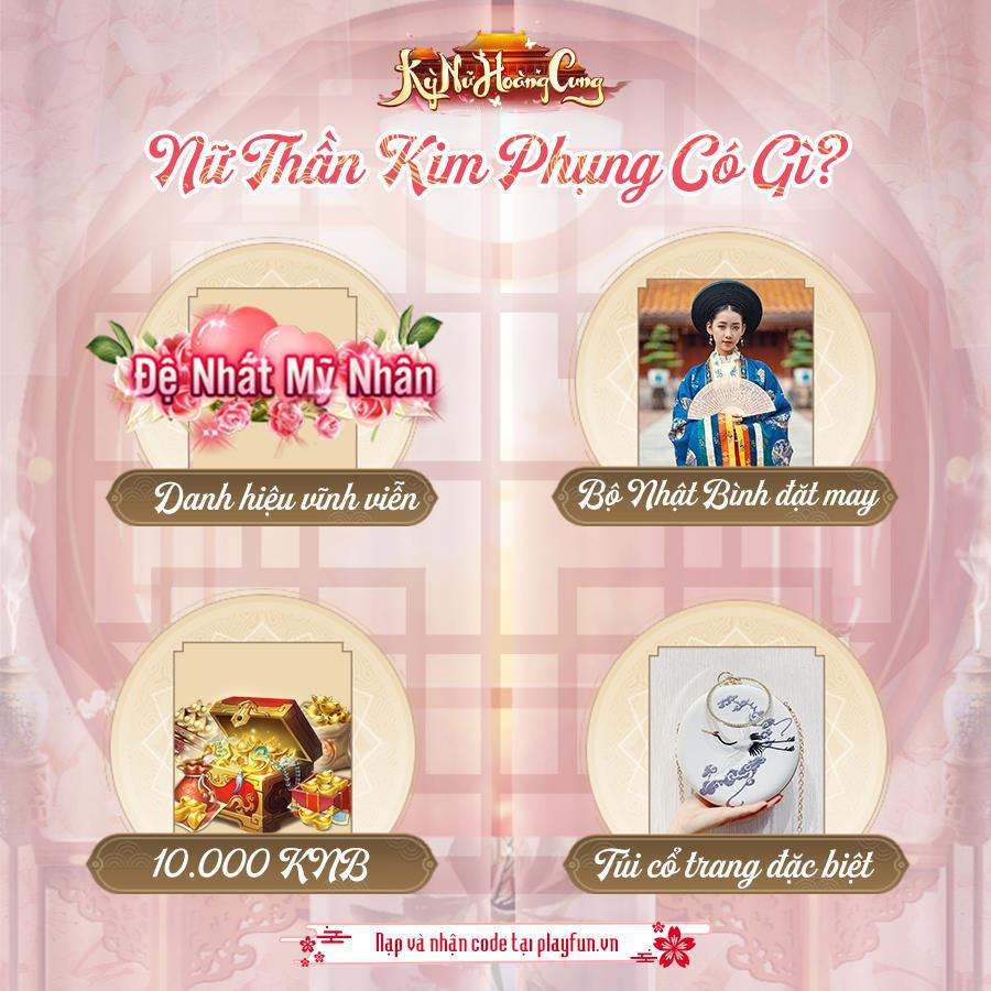 Mãn nhãn với dàn mỹ nhân xuất hiện trong Kỳ Nữ Hoàng Cung Photo-1-1611033660073835958263