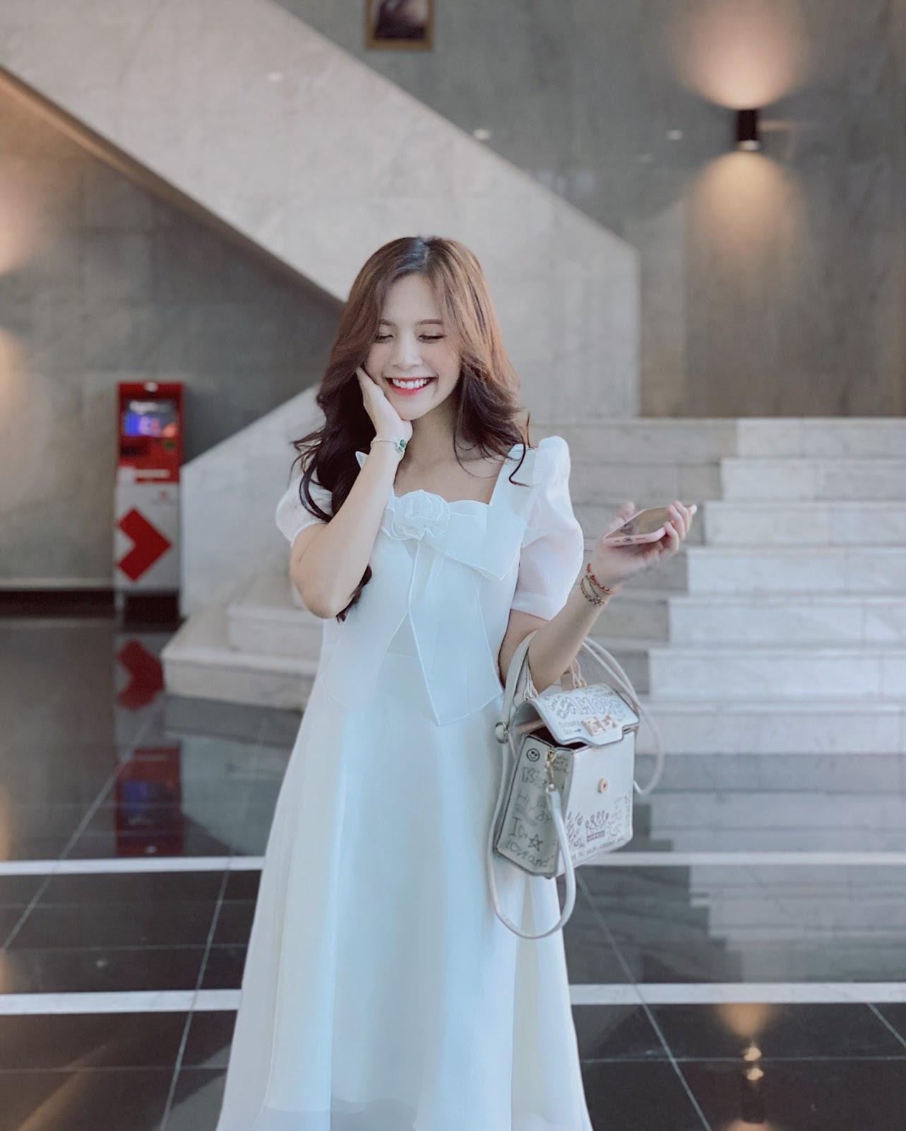 Charme Store - Thương hiệu váy công chúa làm điên đảo giới trẻ Hà thành - Ảnh 5.