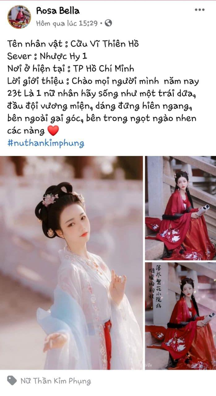 Mãn nhãn với dàn mỹ nhân xuất hiện trong Kỳ Nữ Hoàng Cung Photo-4-1611033660086684767745