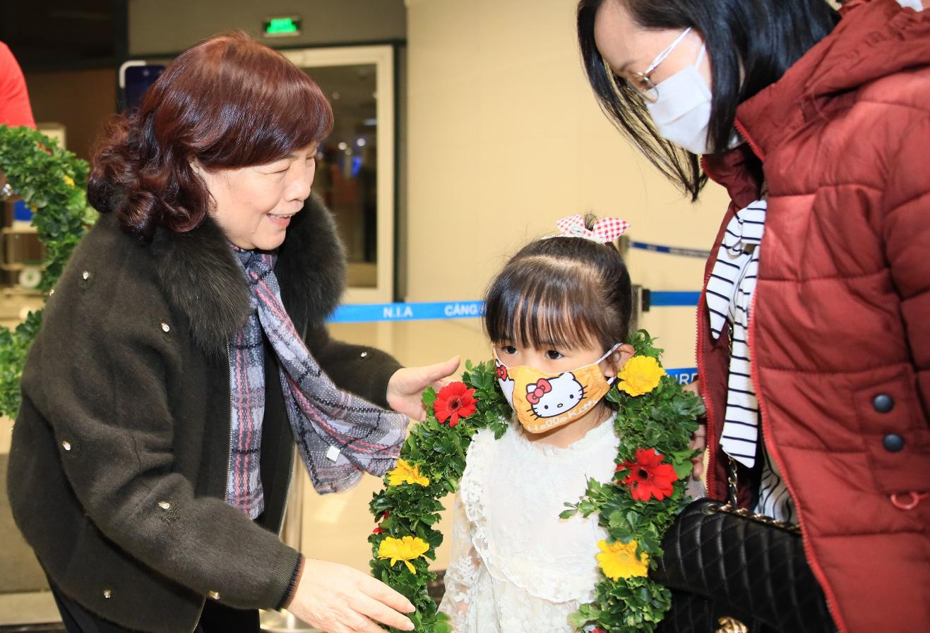 Đón chào năm mới 2021, Vietjet dành tặng khách hàng rất nhiều phần quà may mắn - Ảnh 2.