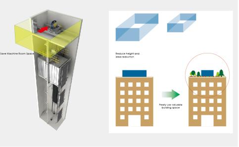 Việt Chào cung cấp thang máy cho bệnh viện Đa khoa Sơn Tây - Ảnh 2.