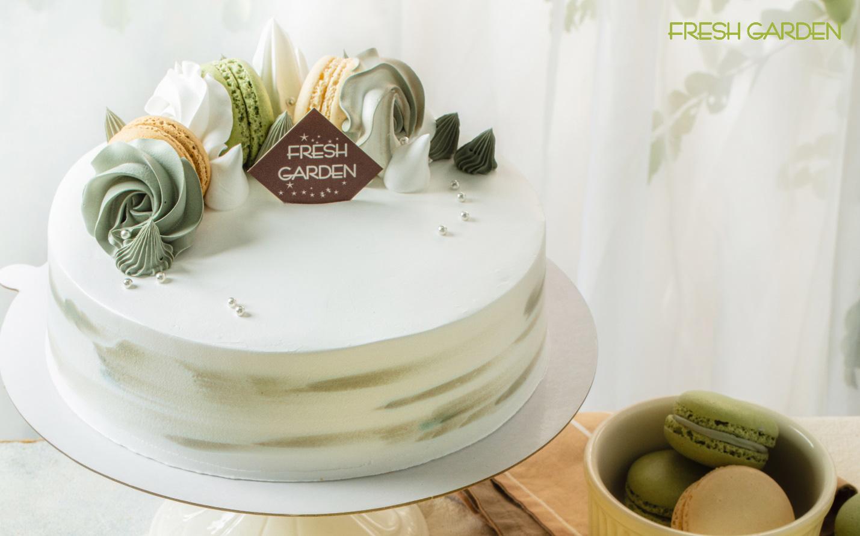 Thử ngay 5 hương vị hấp dẫn tại hệ thống bánh Fresh Garden  - Ảnh 2.