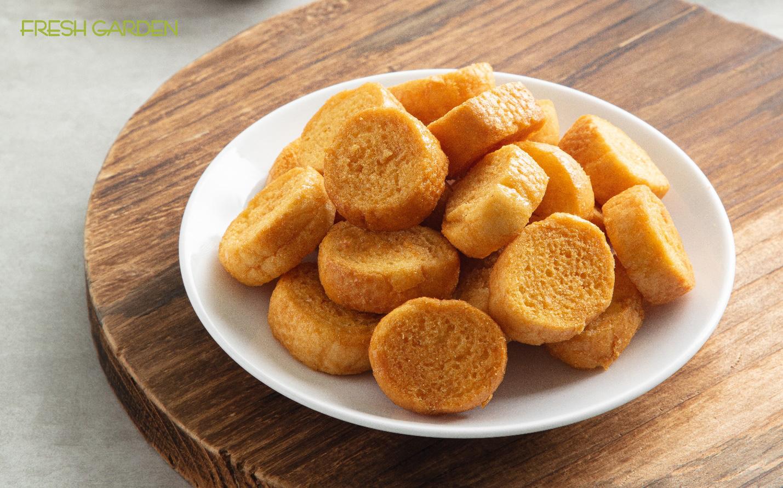 Thử ngay 5 hương vị hấp dẫn tại hệ thống bánh Fresh Garden  - Ảnh 5.