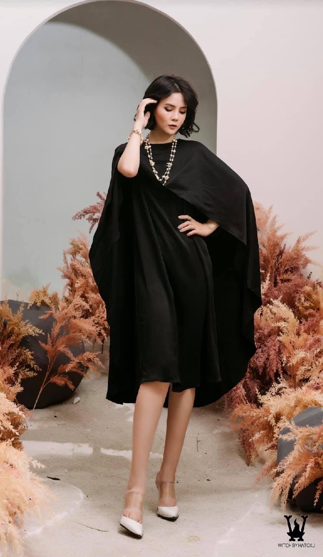 """Các tín đồ thời trang Việt """"rần rần"""" với thương hiệu thời trang thiết kế Witch by Hatoxu - Ảnh 4."""