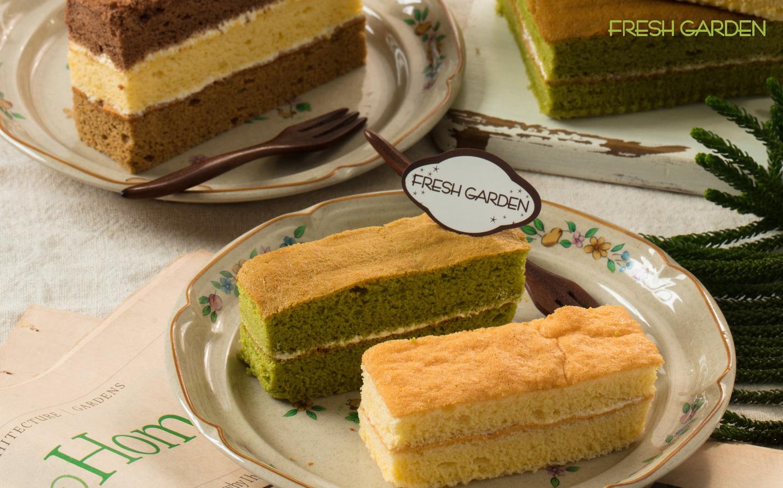 Thử ngay 5 hương vị hấp dẫn tại hệ thống bánh Fresh Garden  - Ảnh 9.
