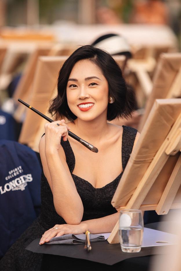 Longines Việt Nam chơi lớn với sự kiện ra mắt BST đồng hồ Spirit - Ảnh 1.