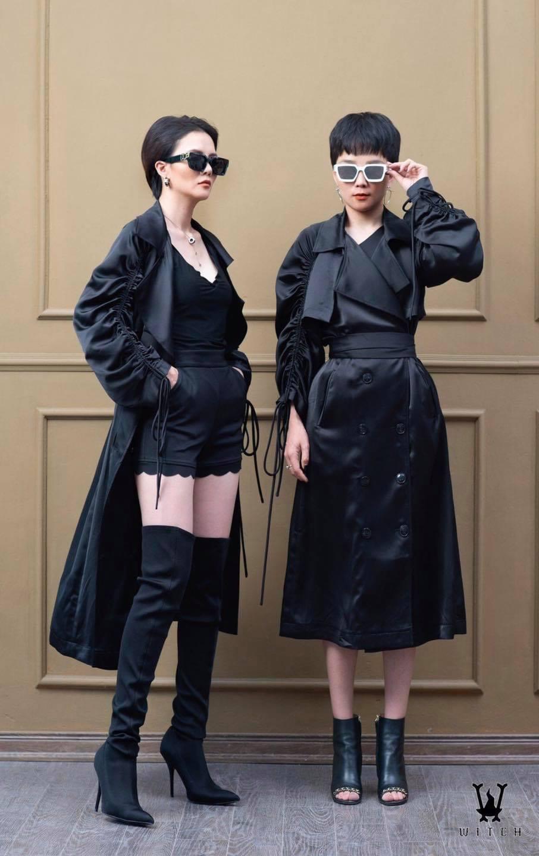 """Các tín đồ thời trang Việt """"rần rần"""" với thương hiệu thời trang thiết kế Witch by Hatoxu - Ảnh 5."""