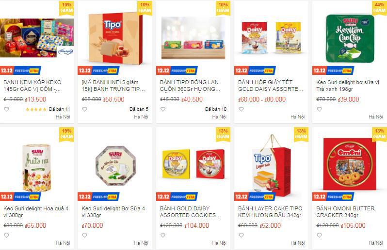 Sắm Tết online nhận ngàn ưu đãi từ Hữu Nghị Food - Ảnh 3.