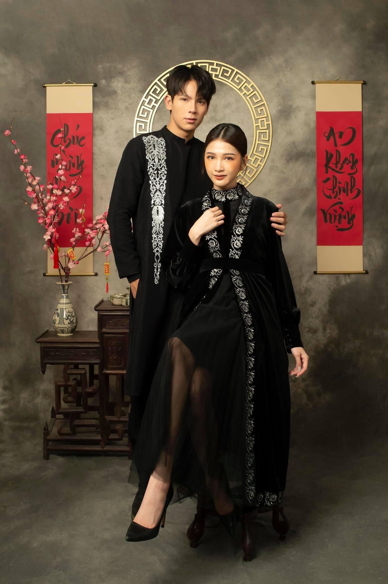 """Các tín đồ thời trang Việt """"rần rần"""" với thương hiệu thời trang thiết kế Witch by Hatoxu - Ảnh 6."""
