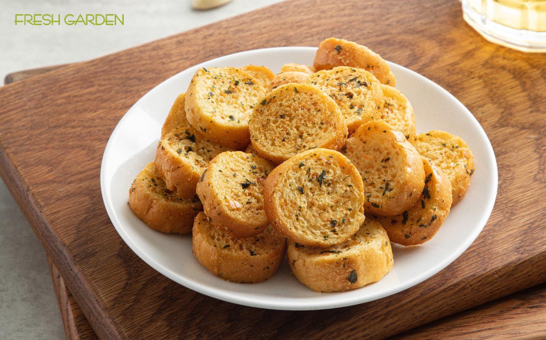 Thử ngay 5 hương vị hấp dẫn tại hệ thống bánh Fresh Garden  - Ảnh 4.