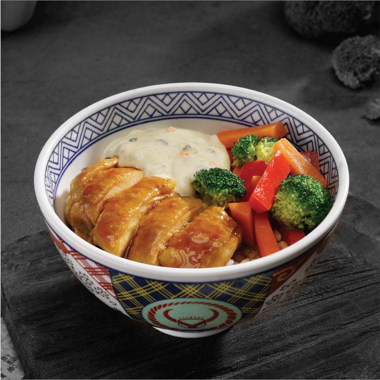 Yoshinoya khai trương nhà hàng đầu tiên tại Việt Nam - Ảnh 5.