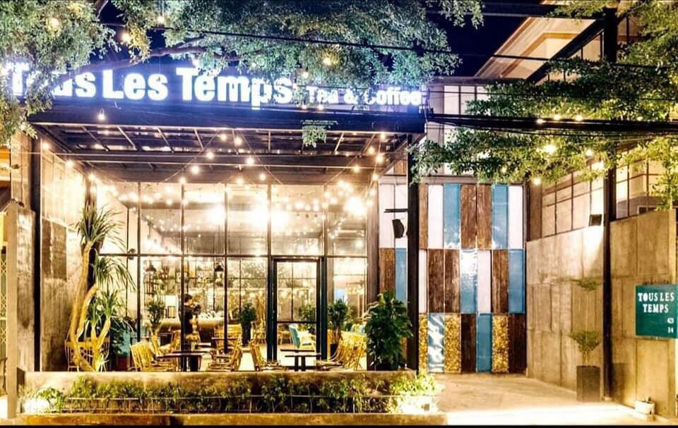 Khám phá Tous Les Temps - Thiên đường check-in, chụp góc nào xinh góc đó - Ảnh 6.