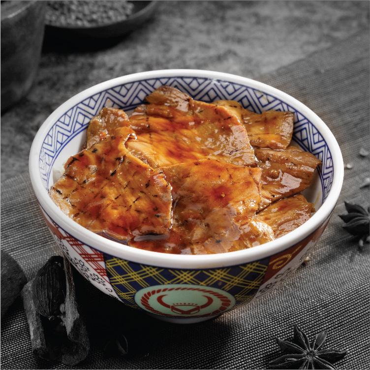 Yoshinoya khai trương nhà hàng đầu tiên tại Việt Nam - Ảnh 6.