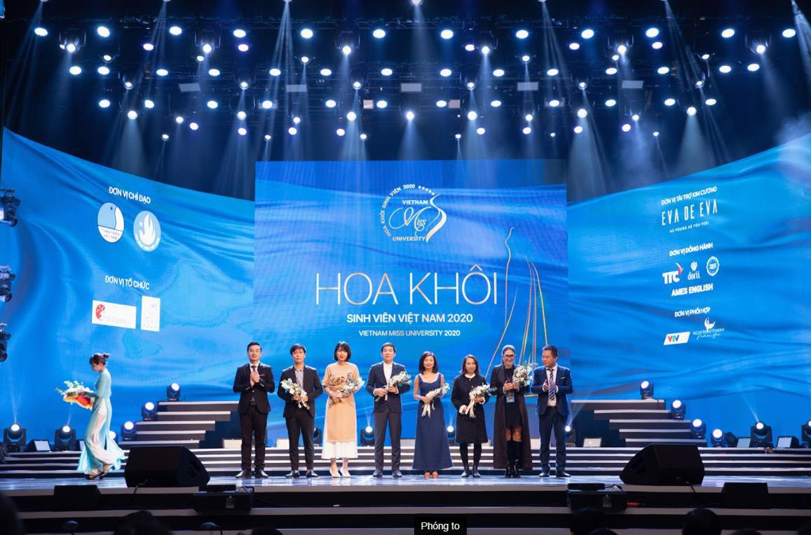 Cận cảnh vương miện Hoa khôi Sinh viên Việt Nam vừa được trao: Vàng hồng 10k và ngọc trai quý giá - Ảnh 6.