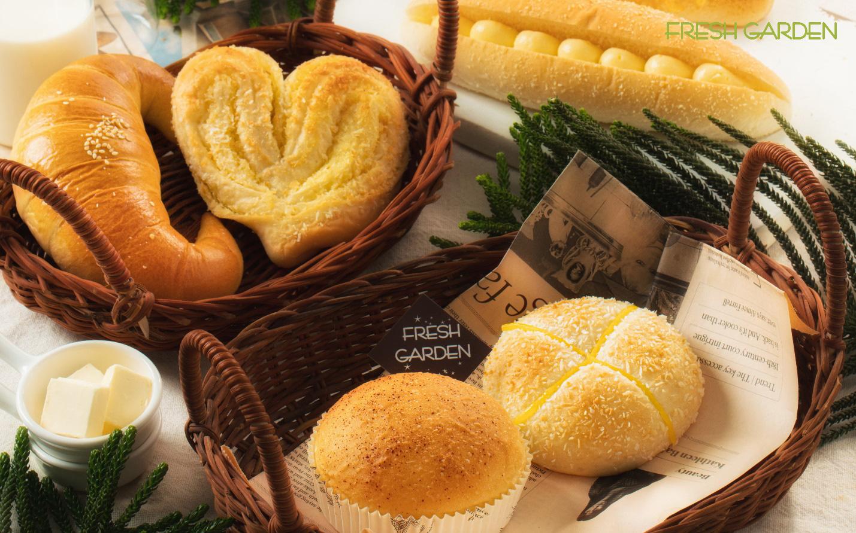 Thử ngay 5 hương vị hấp dẫn tại hệ thống bánh Fresh Garden  - Ảnh 7.