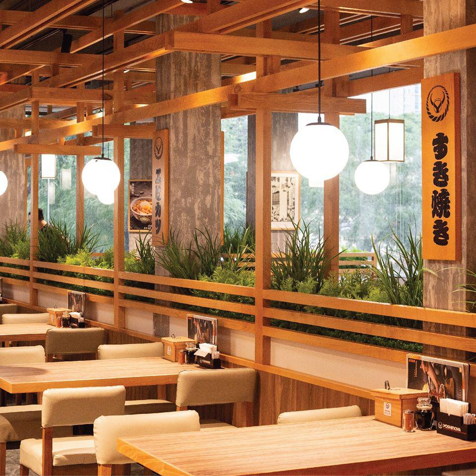 Yoshinoya khai trương nhà hàng đầu tiên tại Việt Nam - Ảnh 7.
