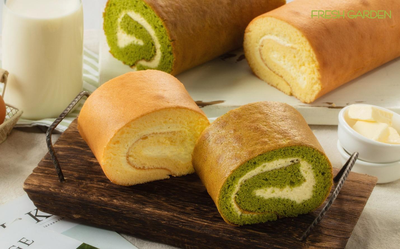Thử ngay 5 hương vị hấp dẫn tại hệ thống bánh Fresh Garden  - Ảnh 8.