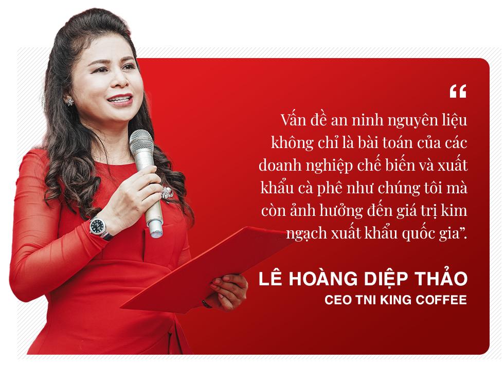 Nữ doanh nhân Lê Hoàng Diệp Thảo: Tạo nguồn cảm hứng cho phụ nữ trên con đường lập nghiệp - Ảnh 3.