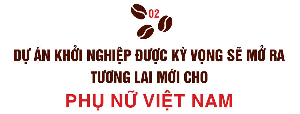 Nữ doanh nhân Lê Hoàng Diệp Thảo: Tạo nguồn cảm hứng cho phụ nữ trên con đường lập nghiệp - Ảnh 5.