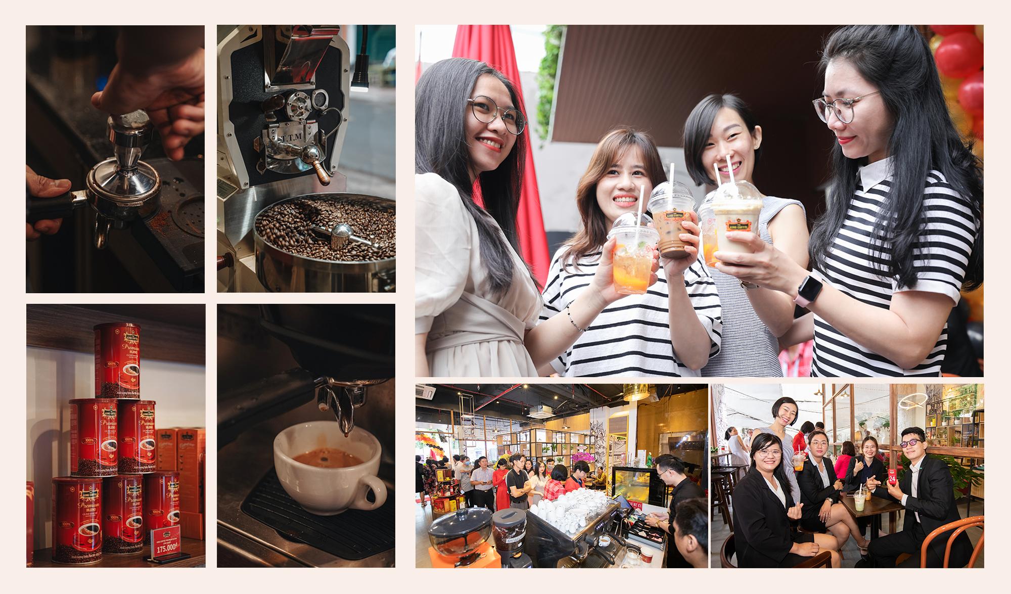 Nữ doanh nhân Lê Hoàng Diệp Thảo: Tạo nguồn cảm hứng cho phụ nữ trên con đường lập nghiệp - Ảnh 10.