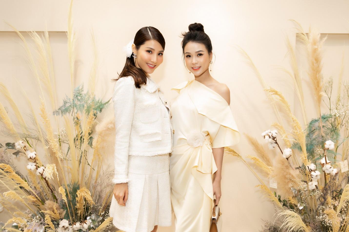 Angela Phương Trinh chính thức trở thành đại sứ thương hiệu thời trang Cindy C. - Ảnh 9.