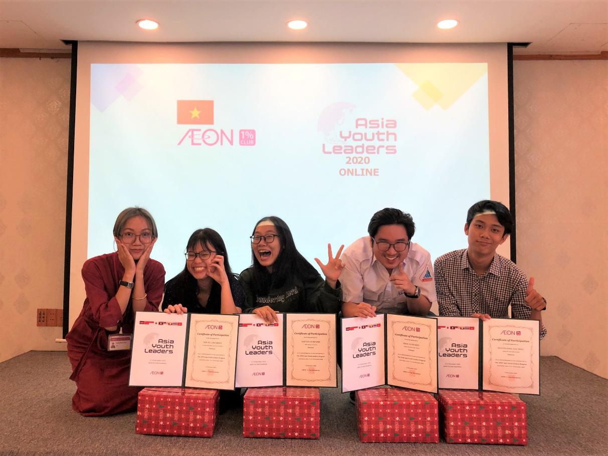 77 nhà lãnh đạo trẻ châu Á đi tìm giải pháp giáo dục bền vững trong trạng thái bình thường mới - Ảnh 1.