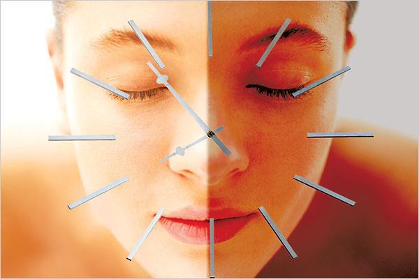 Rối loạn đồng hồ sinh học của da: Lý do chính khiến da không cải thiện dù dùng mỹ phẩm đắt tiền! - Ảnh 2.