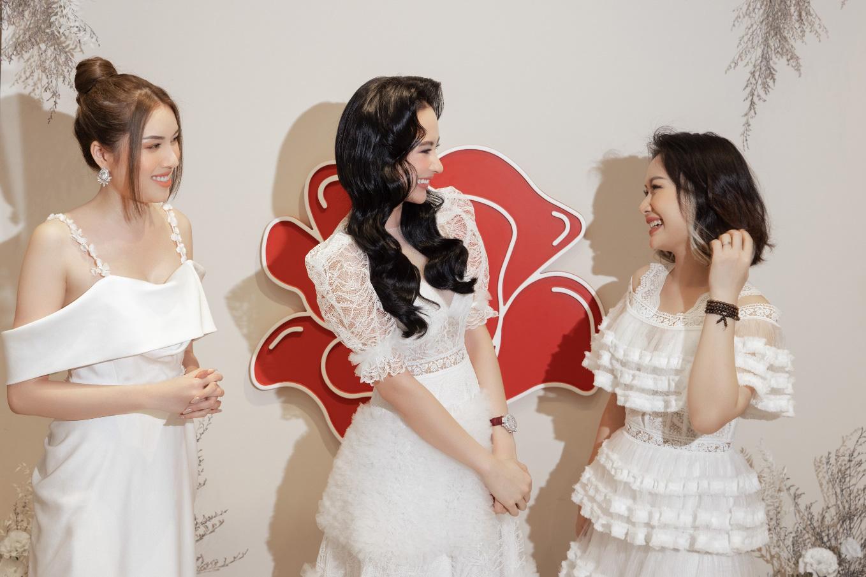 Angela Phương Trinh chính thức trở thành đại sứ thương hiệu thời trang Cindy C. - Ảnh 1.
