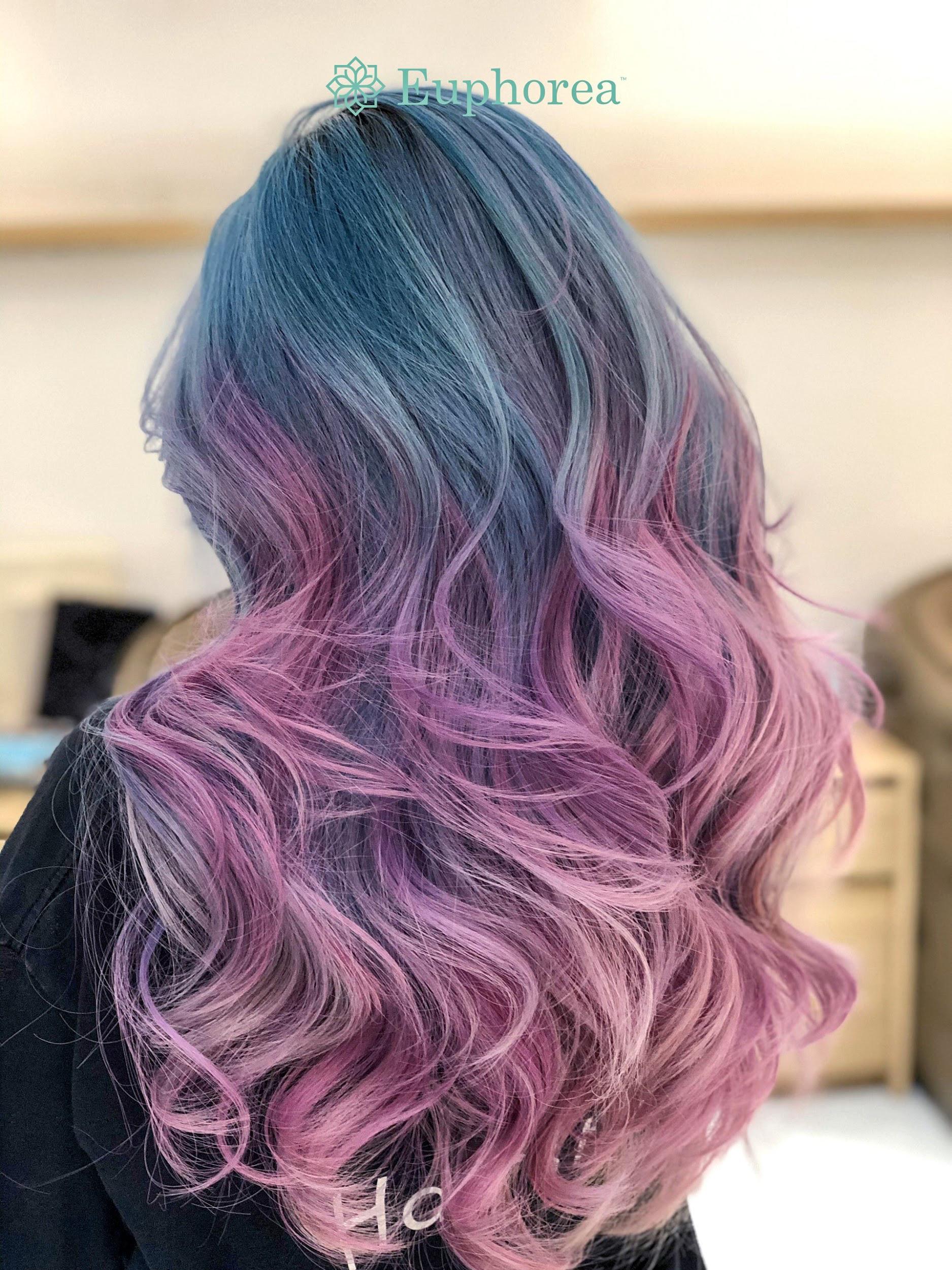 Top 5 kiểu tóc nhuộm khiến bao chị em say mê Tết 2021 - Ảnh 4.