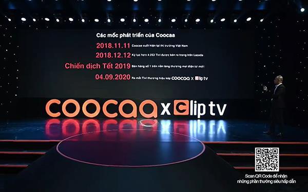 """Coocaa - """"nhân tố bí ẩn"""" đáng kinh ngạc năm 2020 - Ảnh 5."""