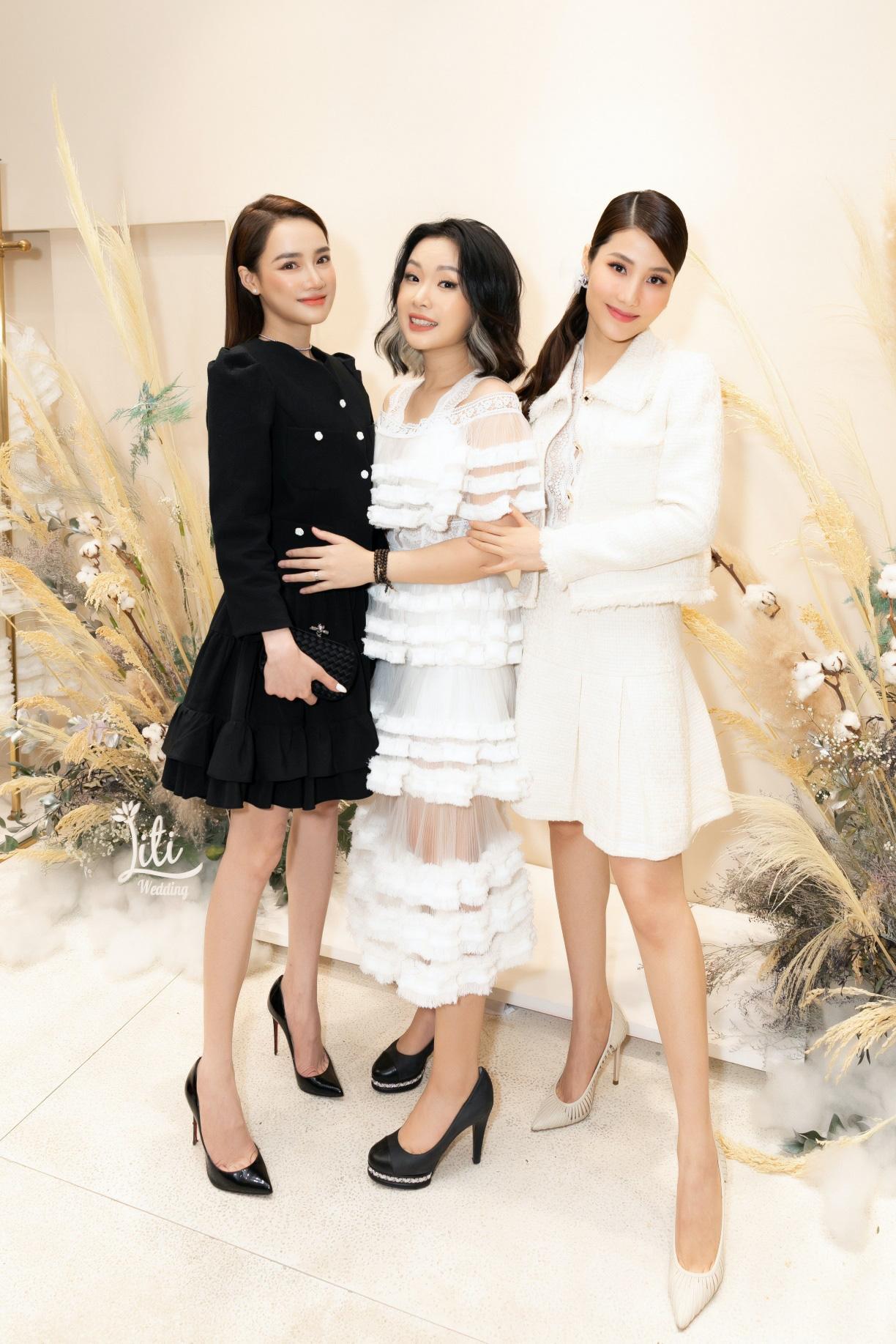 Angela Phương Trinh chính thức trở thành đại sứ thương hiệu thời trang Cindy C. - Ảnh 7.