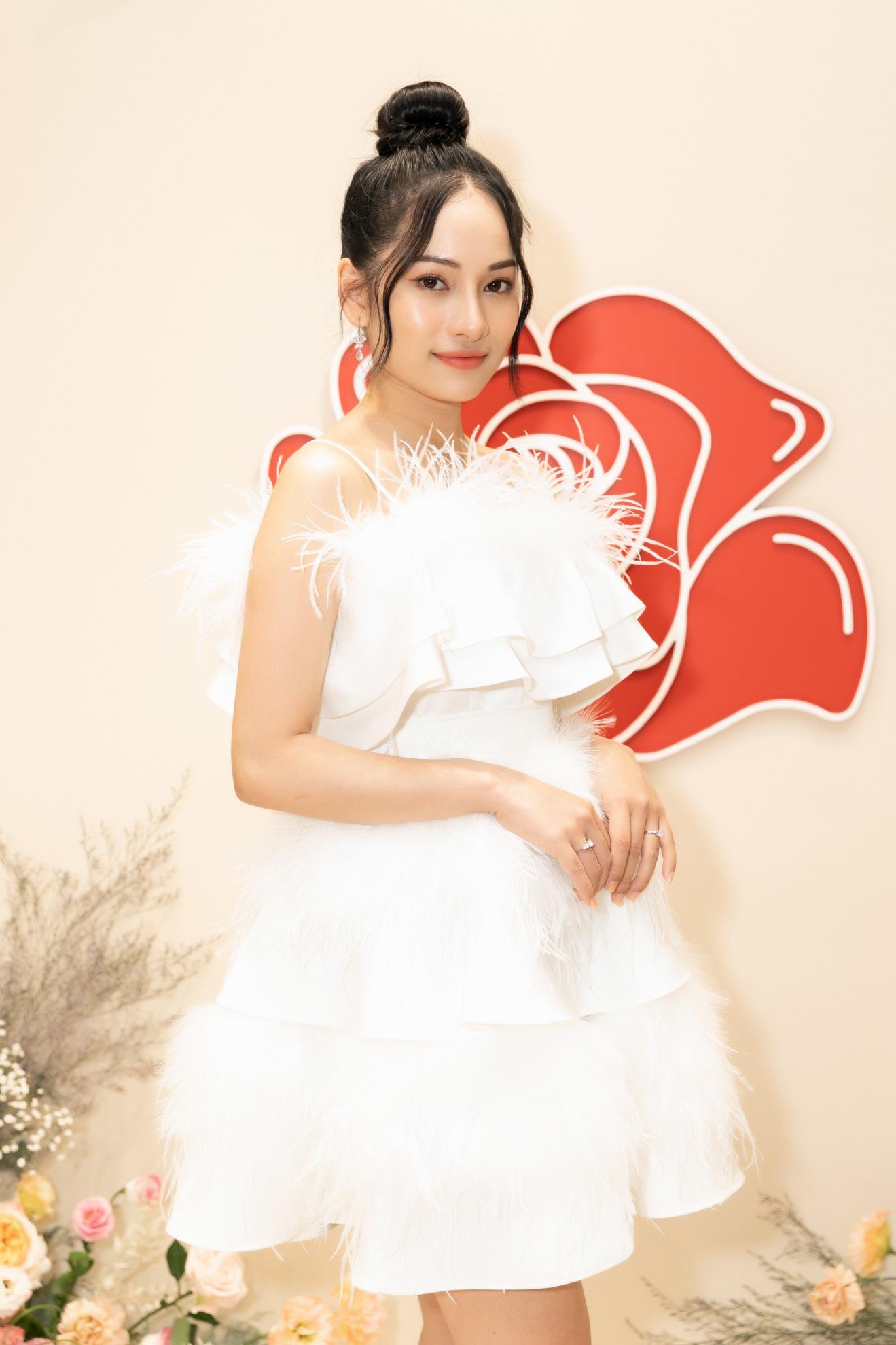Angela Phương Trinh chính thức trở thành đại sứ thương hiệu thời trang Cindy C. - Ảnh 10.