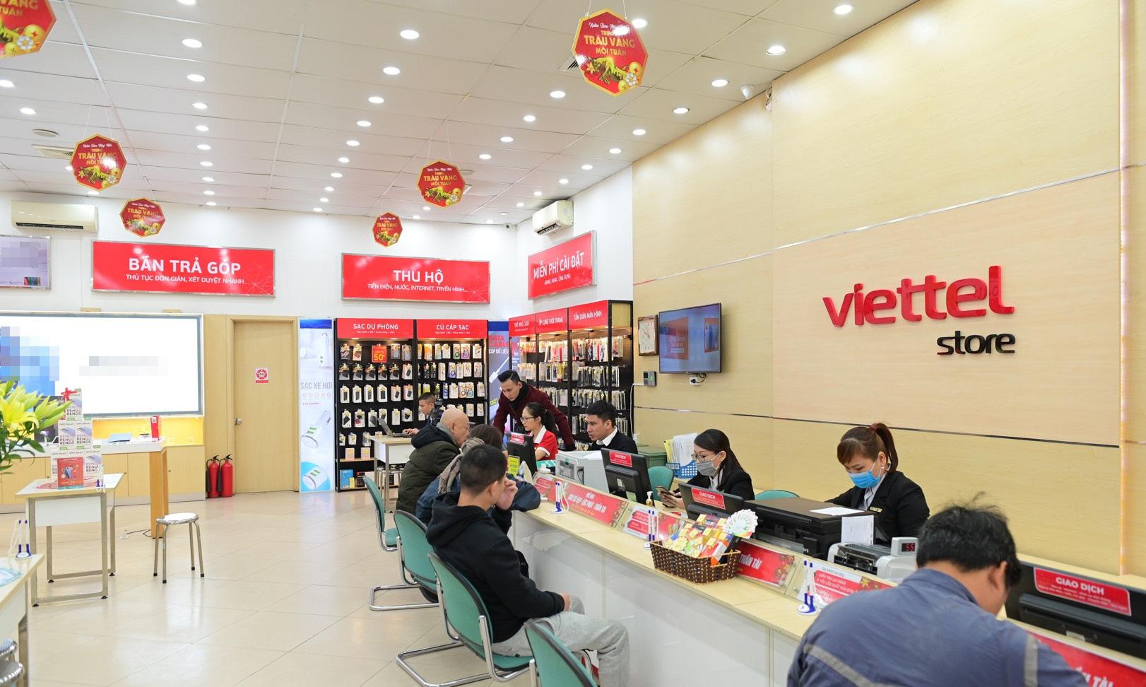 Lợi đơn - lợi kép khi mua smartphone vivo tại Viettel Store từ nay đến 31/01 - Ảnh 1.