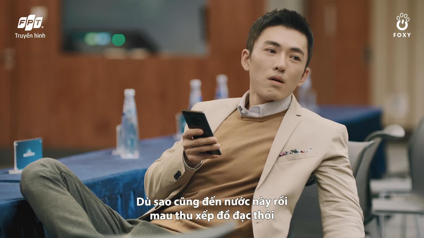 4 kiểu nhân viên khiến Huỳnh Hiểu Minh phải đau đầu xử trí trong Lật Kèo - Ảnh 3.